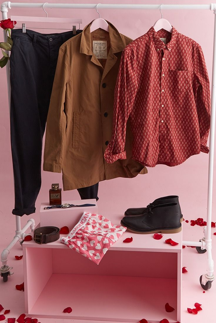 110 best Valentine's Day images on Pinterest | American eagle ...