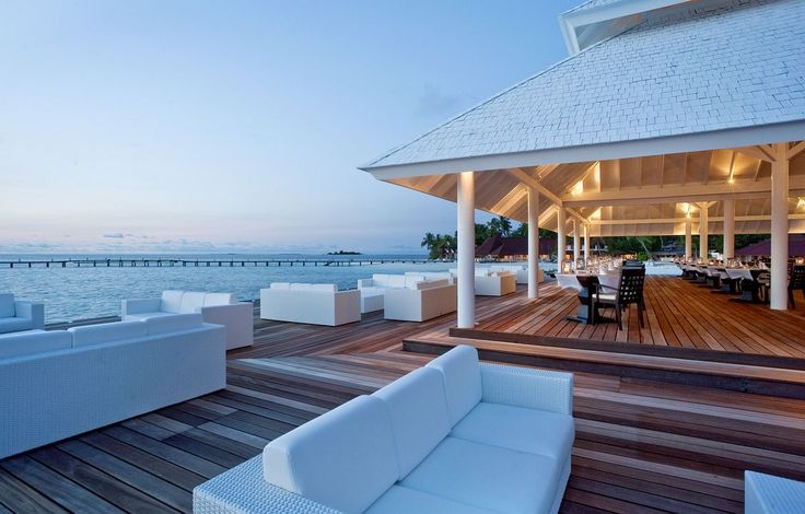 Diamonds Thudufushi Fantastic snorkeling,... | Luxury Accommodations