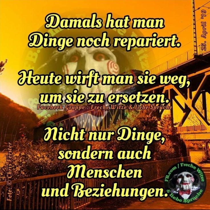 Facebook Gruppe: Freche Witze & liebe Sprüche #spruch #
