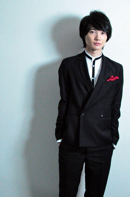 神木隆之介『劇場版 SPEC~結(クローズ)~』/PHOTO:Naoki Kurozu