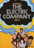 The Best of the Electric Company, Vol. 2 [4 Discs] [DVD]