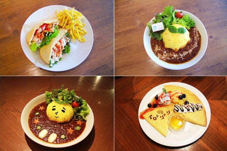 大阪・梅田にゆずカフェ、名曲「夏色」ドリンクも