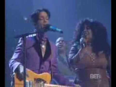 Chaka Khan, Stevie Wonder, Prince,India Arie,Yolanda Adams,2
