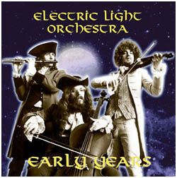 ELO ALBUM DISCOGRAPHY - EARLY YEARS - INTRO