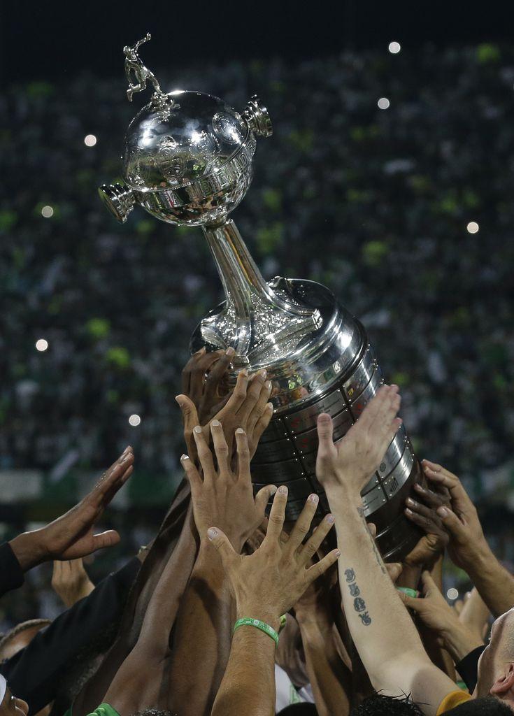Dirigentes dizem que times do México não participarão da Taça Libertadores #globoesporte