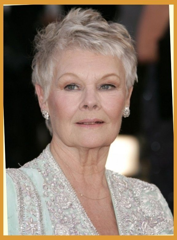 45+ Hairstyles for elderly ladies inspirations