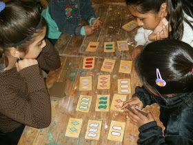 Ludoskopio. Juegos de Mesa. Servicio Educativo - Recreativo. Museo Participativo de Juegos. Dispositivo Educativo - Recreativo.