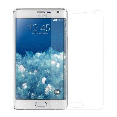 Protector Pantalla Samsung Galaxy Note Edge Vidrio Templado 1 Und