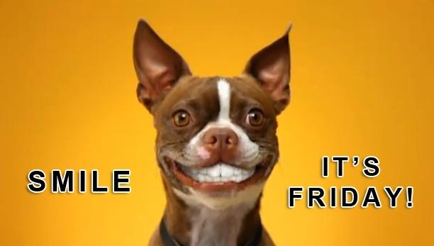 SMILE, It's Friday!! | Boston Art | Pinterest
