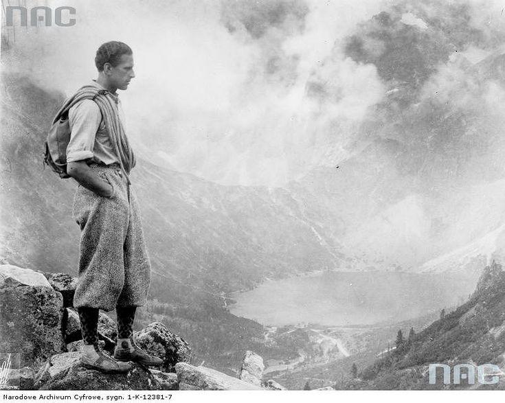 Znalezione obrazy dla zapytania tatry stare zdjęcia