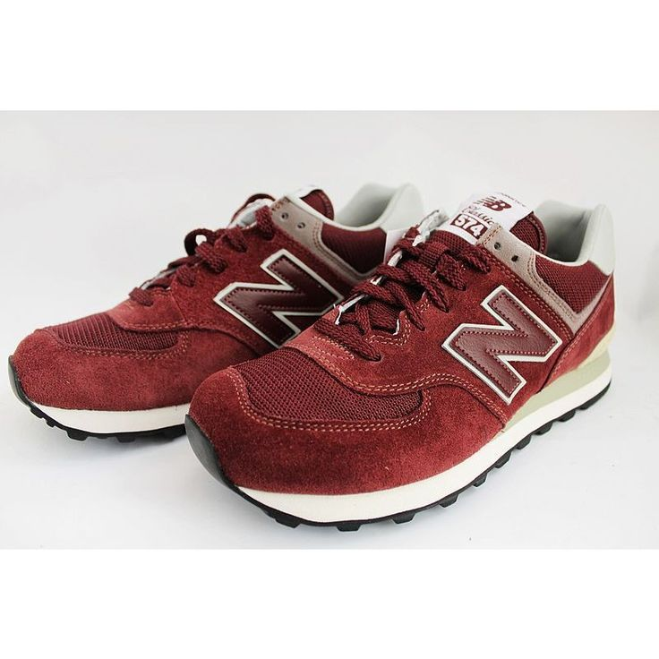 Mens New Balance 574 Classic Running Sneakers