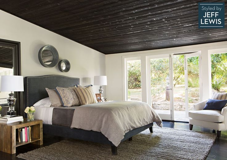 106 best images about new home ideas on pinterest house for Jeff lewis bedroom designs