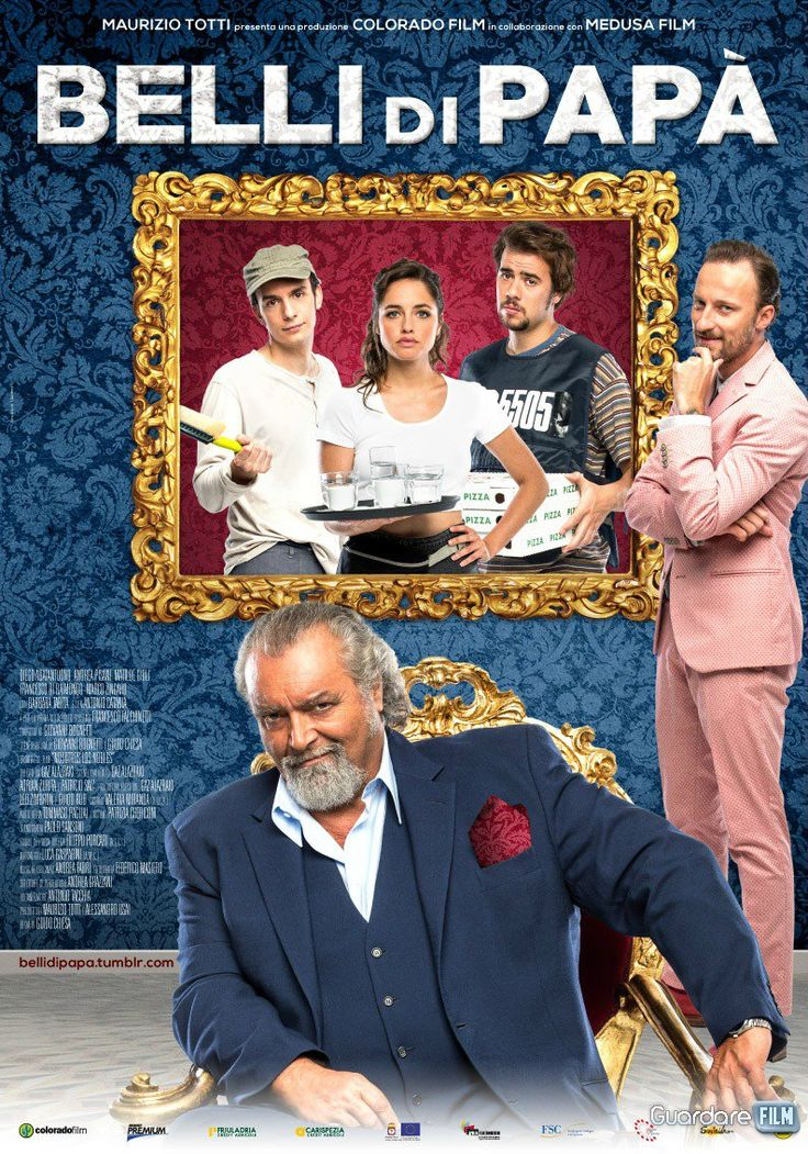 Belli di papa' Streaming: http://www.guardarefilm.tv/streaming-film/5892-belli-di-papa-2015.html