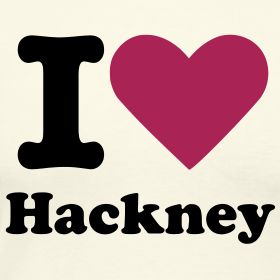 Because we love our Hackney Reading Activist groups!