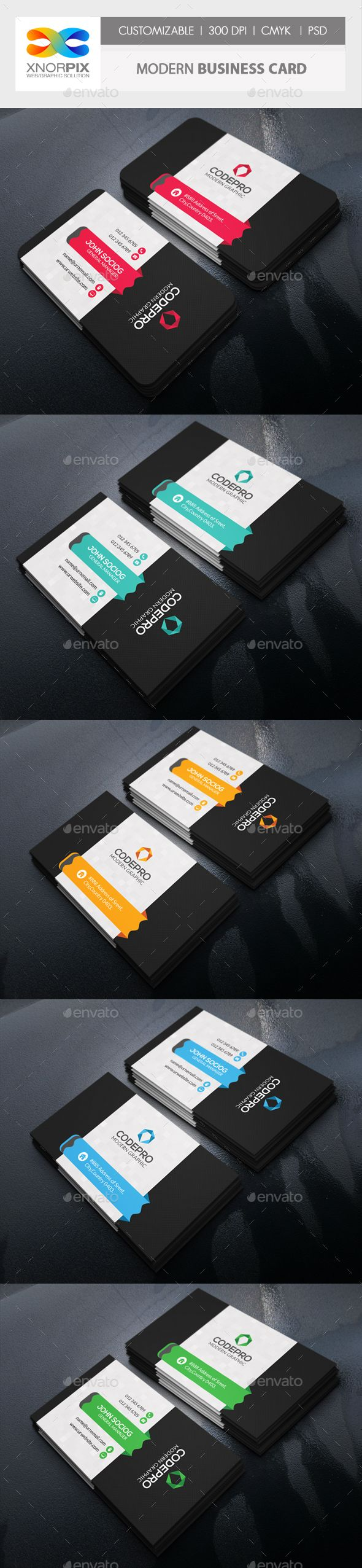 63 Best Business Card Inspiration Images On Pinterest Business