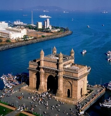 #Mumbai #Tourism #Sightseeing #Travel #Holiday #Hotel #Travel #History #Culture #Entertainment #Relax #Fun- Gateway of India