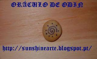 SunshineArt: ORÁCULO DE ODIN