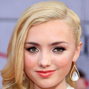 Peyton List (TV Actress) - Bio, Facts, Family   Famous Birthdays