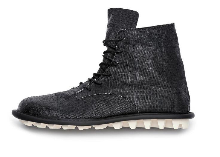 Sapato kit de sobrevivência tom dixon para adidas