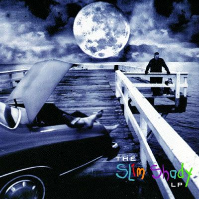 "In my opinion, Eminem's best album. So many underrated songs on it - not saying that the album is underrated, but when you look at typical ""Best Eminem Songs"" lists, you don't usually see songs like Brain Damage or Role Model. But yeah, my favourite album of his."