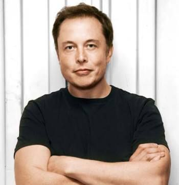 Elon Musk Biography: Success Story of The 21st Century Innovator