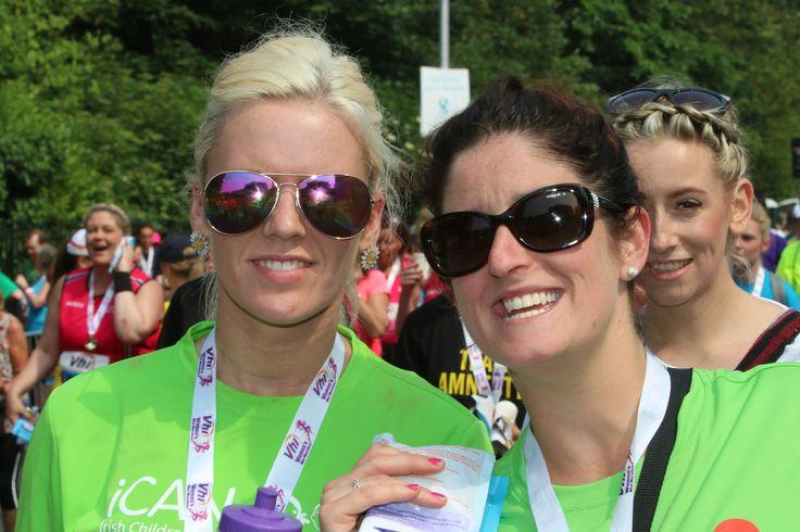 Vhi Women's Mini Marathon 2016