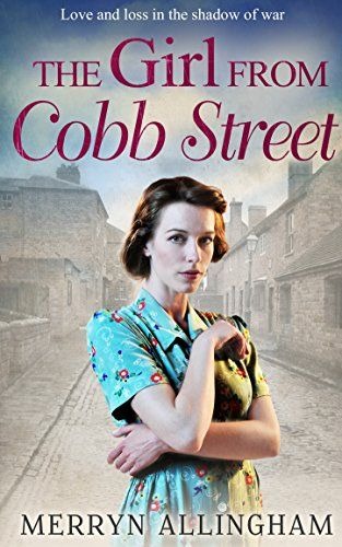 The Girl from Cobb Street (Daisy's War) by Merryn Allingham http://www.amazon.co.uk/dp/1848453760/ref=cm_sw_r_pi_dp_dNktwb145KQPZ