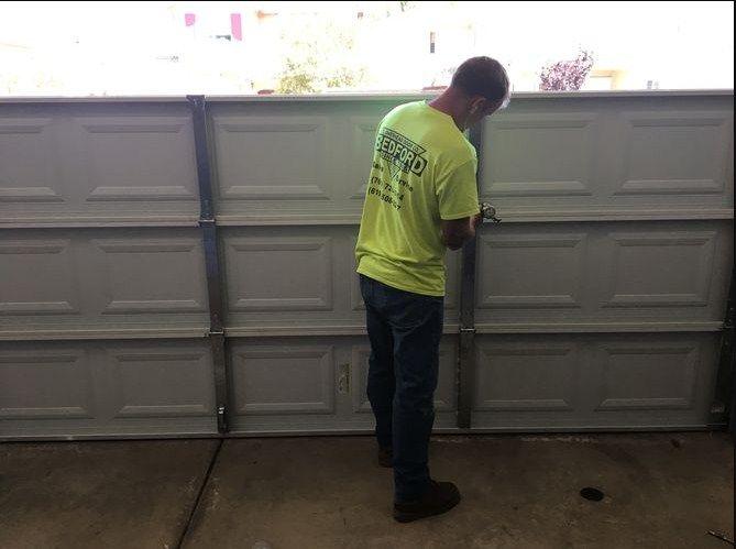 Garage Door Repair Services Of Temecula California Requirements