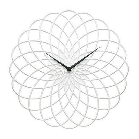 Lace Clock 40cm