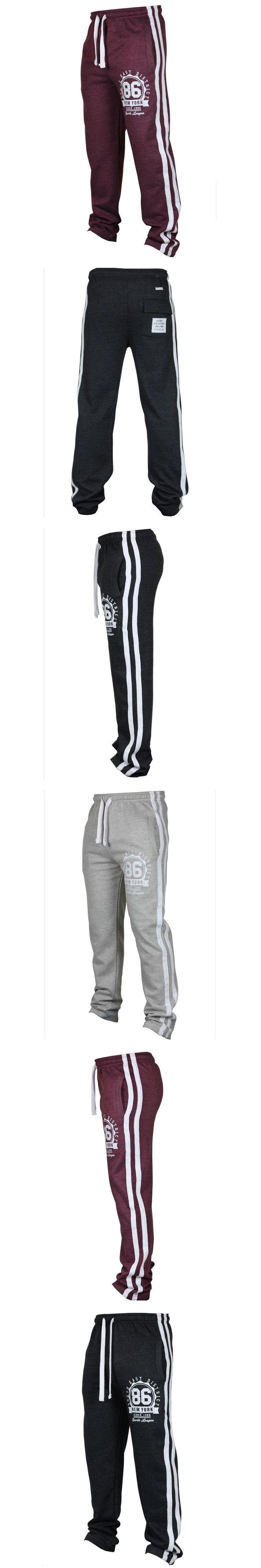 2017 New Men Plain Sweatpants Casual Joggers Sweats Pants Hip Hop Harem Trousers Loose Baggy Workout Pants Plus Size 3XL