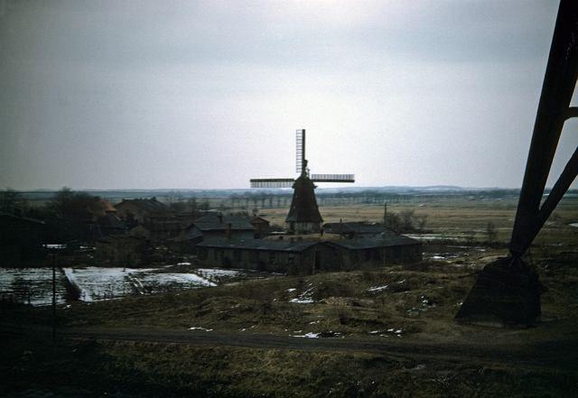 Zdjęcie numer 2 w galerii - Morscy kowboje i nieznane zdjęcia Trójmiasta zaraz po wojnie