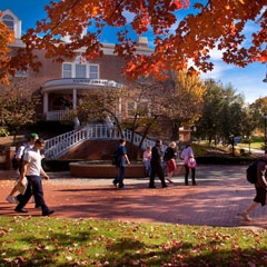 Study in the sunshine at Western New England University USA #StudyAbroad
