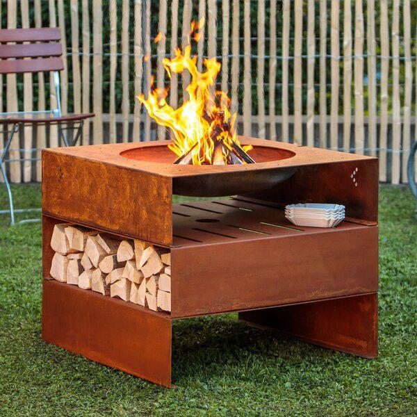 Tisch Mit Feuerstelle Light My Fire Propane Fire Pit Table Fire Pit Light My Fire