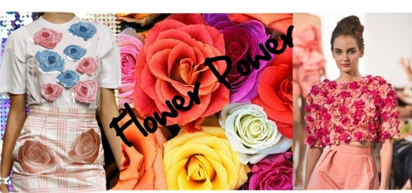 """""""Flower Power..."""" by kimearls on Polyvore"""