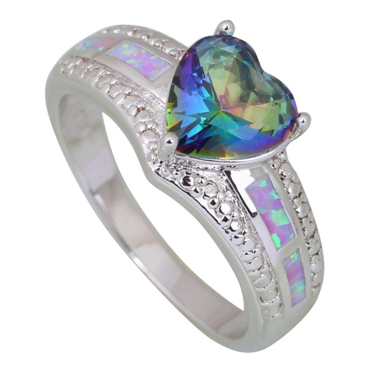 295 best rings images on Pinterest | Cheap rings, Fire opals and Rings