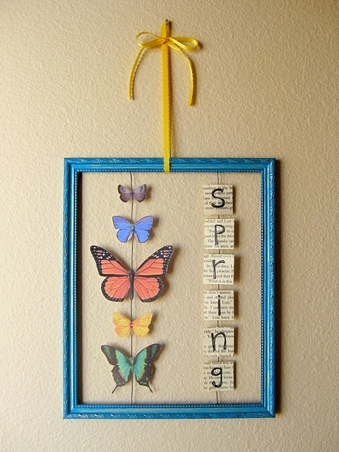 Black Butterfly Wall Decor Gossip Girl : Images about butterfly wall art on
