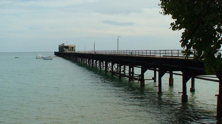 Puerto Armuelles, Chiriqui, Panama