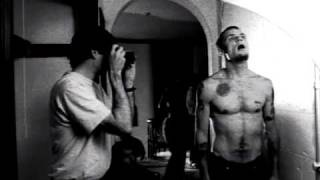 Red Hot Chili Peppers - Suck My Kiss [Official Music Video], via YouTube.