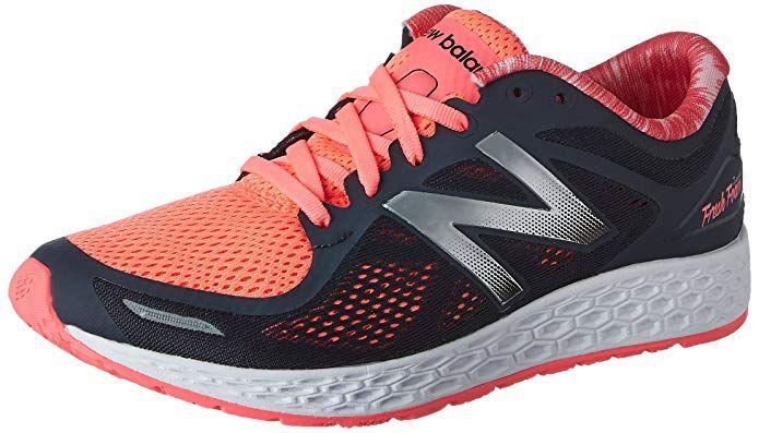 New Balance Women's Fresh Foam Zante v2 Running Shoe Review