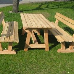 best 25+ gartenbank holz massiv ideas on pinterest, Moderne