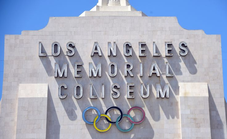 The Los Angeles Coliseum played host to the 1932 and 1984 Summer Olympics, in Los Angeles, California on August 31, 2015. The Los Angeles city Council members vote September 1,on the city's bid for the 2024 Olympics in a move seen as an important step toward securing nomination as a candidate by the US Olympic Committee. (FREDERIC J. BROWN/AFP/Getty Images)  via @AOL_Lifestyle Read more…