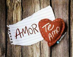 Y te amo mi amor con todo mi corazon...con toda mi alma...eres mi pedacito de cielo... mi conejito hermoso...el amor de mi vida..te amo mi Saba
