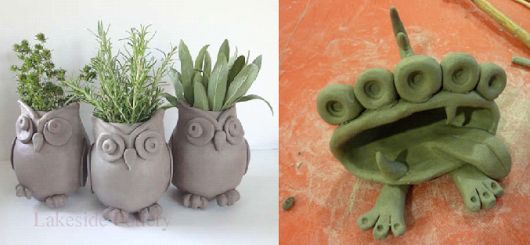 Clay Sculpture Morning Workshops for 7-13 yrs #AYRFCIDurhamRegion #DurhamRegion #DurhamRegionEvents #DurhamRegionEvent https://www.facebook.com/events/1550395671931140/