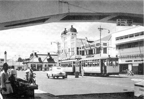 Jln Pahlawan 1953