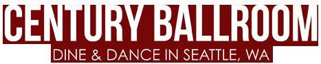 Events Calendar | Century Ballroom | Ballroom Dance Lessons and Classes in Seattle, WA