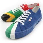 South African Flag Supergas