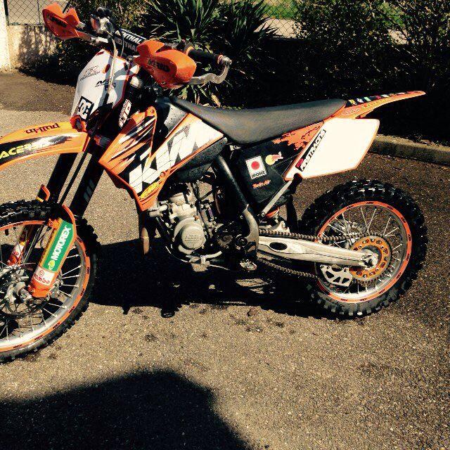 10 ideas about ktm 85 on pinterest dirtbikes ktm dirt bikes and motocross. Black Bedroom Furniture Sets. Home Design Ideas