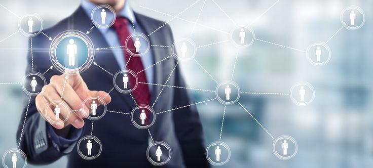 Profilo Networker - JOB4NET - mary abate