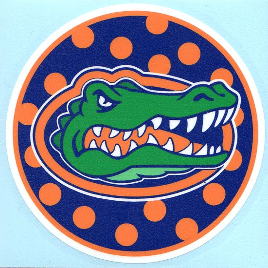 Florida Gator Stickers : Best images about gator decals on pinterest deer