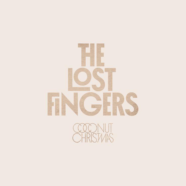 Coconut Christmas - The Lost Fingers - Nombre de titres : 14 titres -   Référence : 00059983  #CD #Musique #Cadeau #Vacance #Chalet